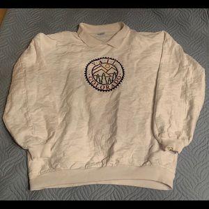 Sweaters - Vintage 80s Vail Colorado sweatshirt